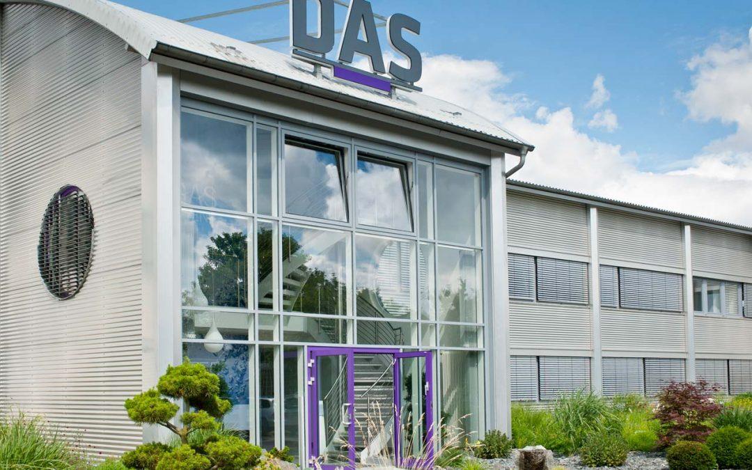 DAS提供了有关新冠病毒的长期防疫措施