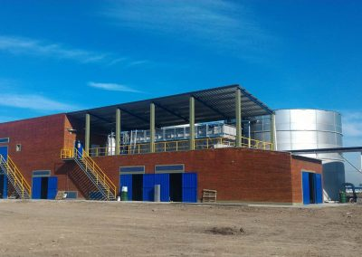 water treatment refres beverage industry argentina